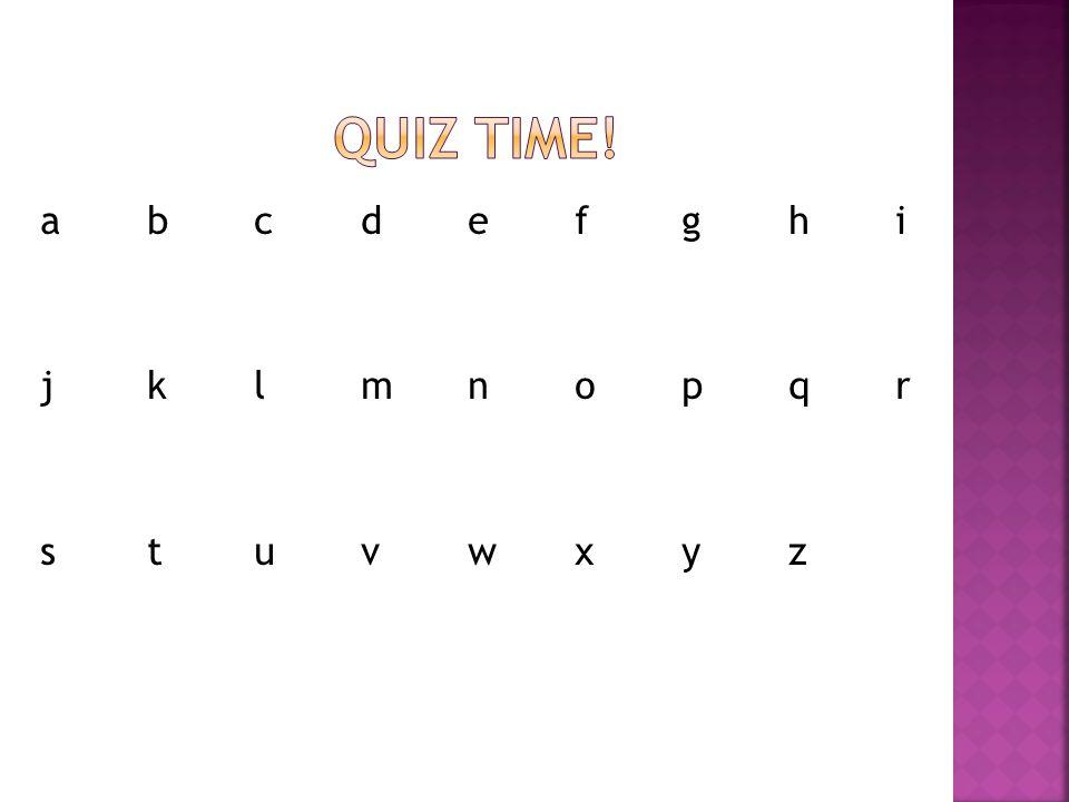  Phoneme = the smallest unit of sound.
