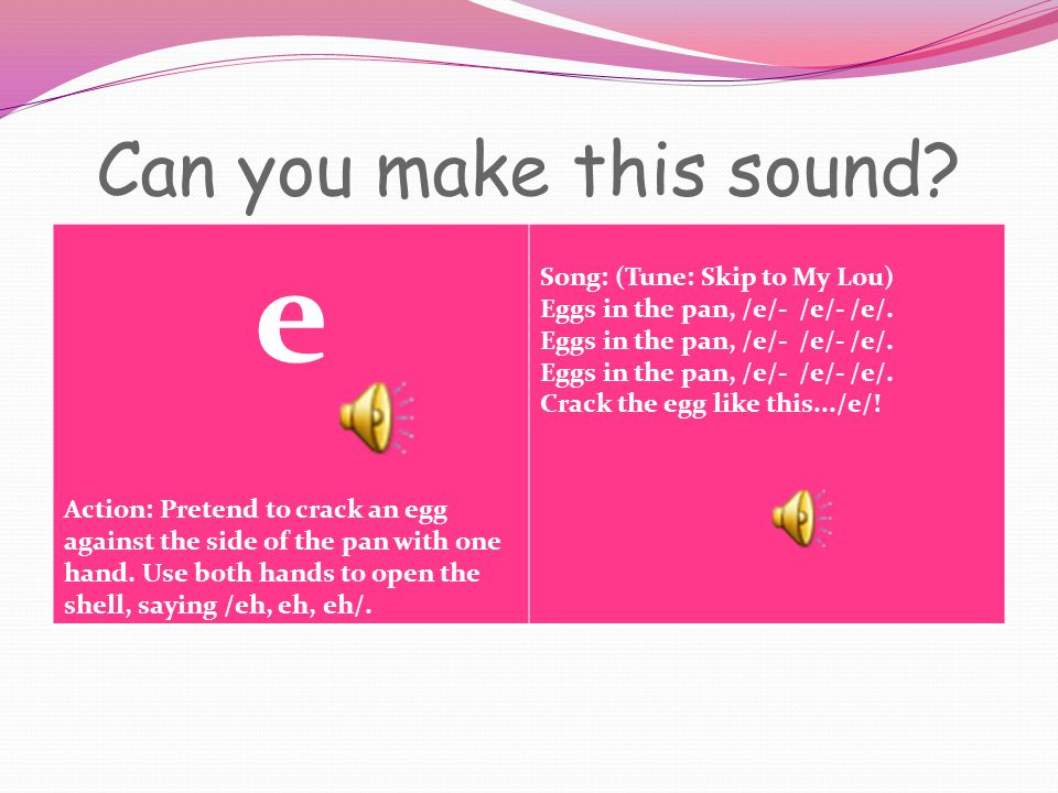 Can you sound out the word? snap