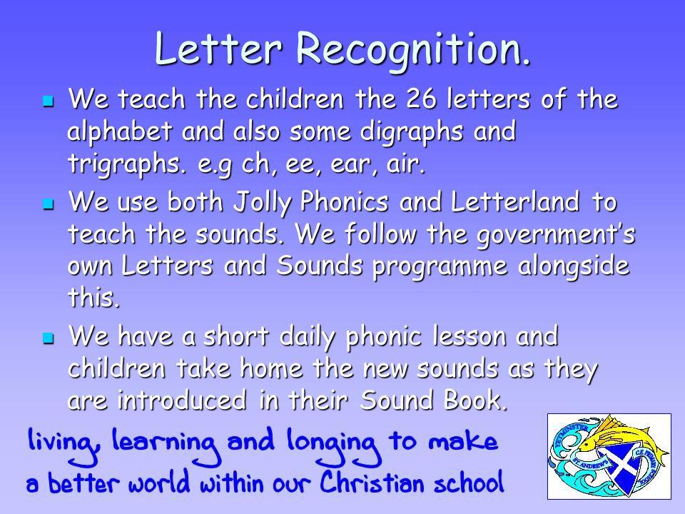 Letter Recognition.