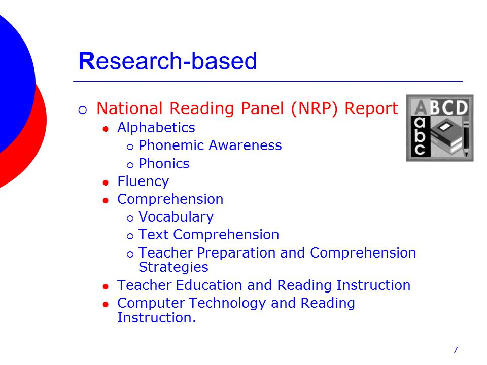 Research-based  Developed using concepts and/or information shown to be successful (i.e., achieve desired results) as indicated by studies reported in professional literature Credibility of source(s) reporting studies When research was conducted Appropriateness of study design and/or credibility of researchers Applicability to your students and situation 8