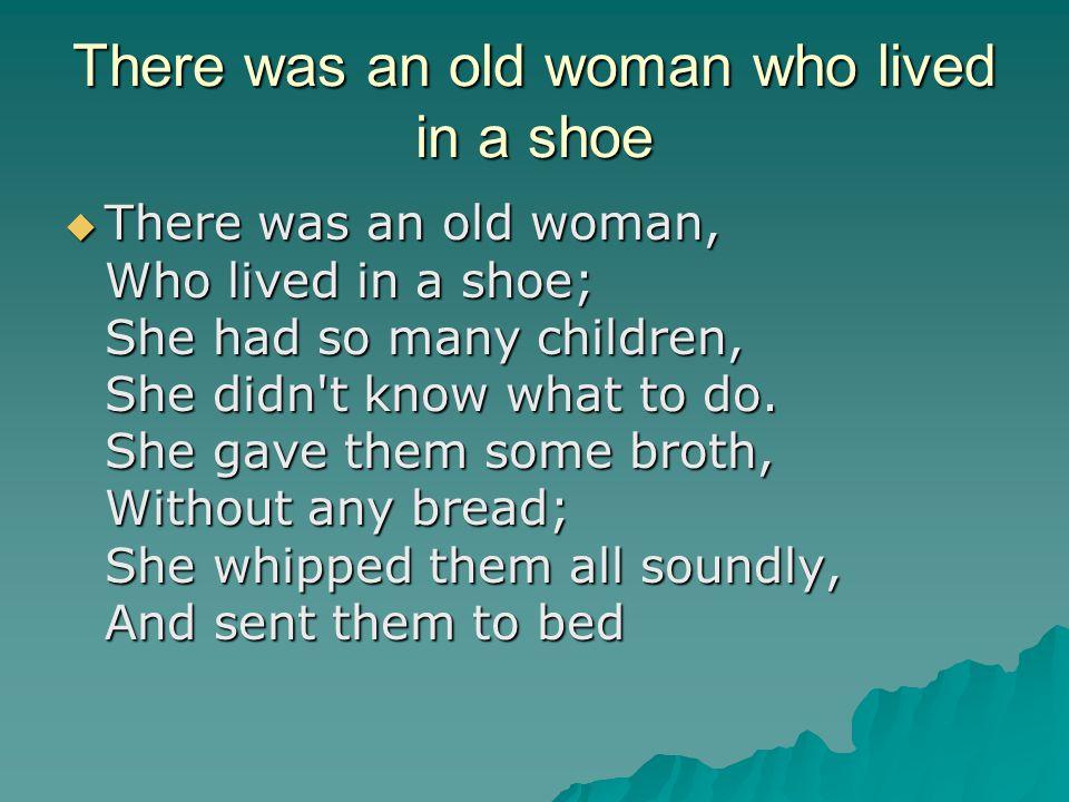 Resources-Rhymes and Teaching Materials –www.zelo.com/family/nursery/ www.zelo.com/family/nursery/www.zelo.com/family/nursery/ –http://www3.amherst.edu/~rjyanco94/literatu re/mothergoose/rhymes/menu.html http://www3.amherst.edu/~rjyanco94/literatu re/mothergoose/rhymes/menu.htmlhttp://www3.amherst.edu/~rjyanco94/literatu re/mothergoose/rhymes/menu.html –http://www- personal.umich.edu/~pfa/dreamhouse/nursery /rhymes.html http://www- personal.umich.edu/~pfa/dreamhouse/nursery /rhymes.htmlhttp://www- personal.umich.edu/~pfa/dreamhouse/nursery /rhymes.html –www.mothergoose.com/ www.mothergoose.com/www.mothergoose.com/ –http://www.apples4theteacher.com/mother- goose-nursery-rhymes/ http://www.apples4theteacher.com/mother- goose-nursery-rhymes/http://www.apples4theteacher.com/mother- goose-nursery-rhymes/