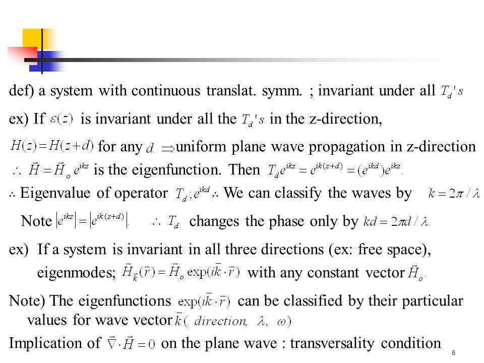 17  Rotational Symmetry and Irreducible BZ.