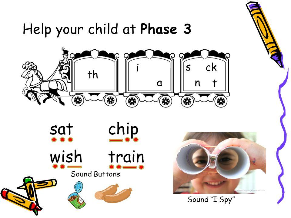 Phase 2 Fun! Pound a Sound!