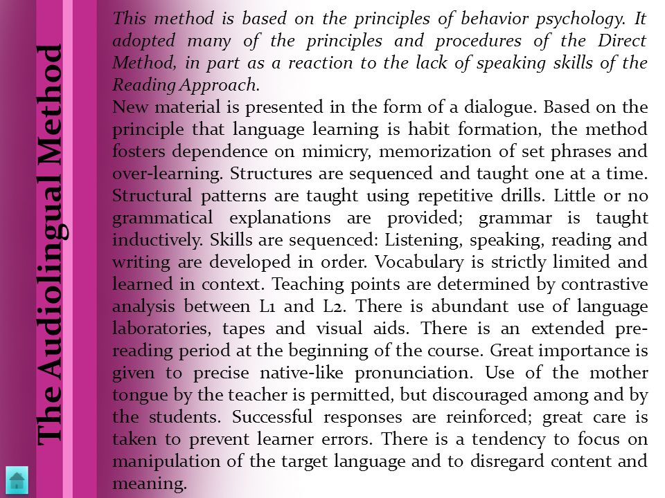 Functional Categories of Language Mary Finocchiaro (1983, p.