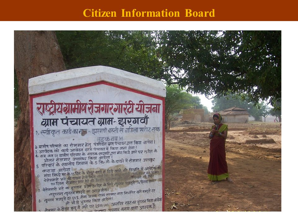 Citizen Information Board