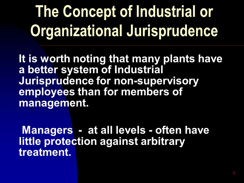 49 Grievance Procedures Non-Union Settings Non-union grievance procedures are established for at least two reasons: To inhibit the desire among workers for union representation.