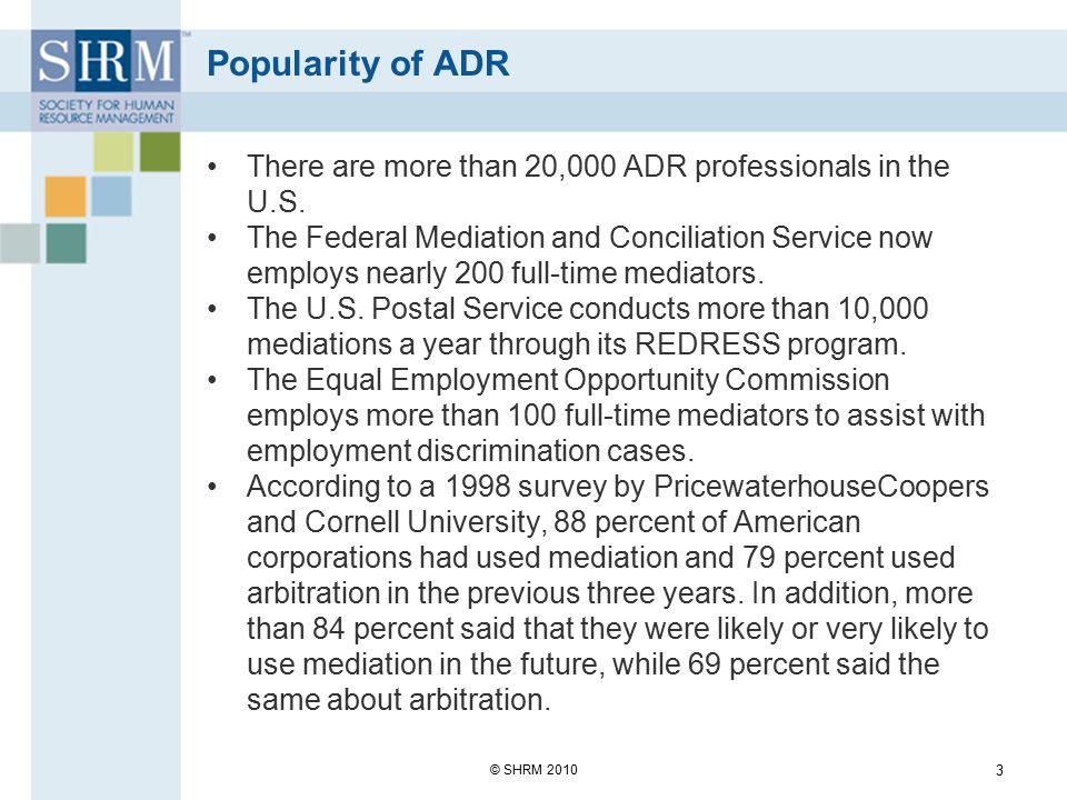 Key ADR Topics Open-door policies may refer to: Informal conflict resolution.