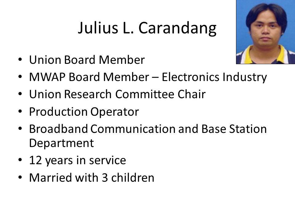 Julius L.