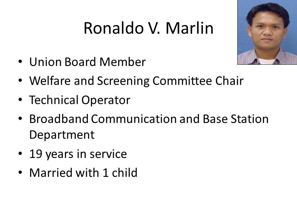 Ronaldo V.
