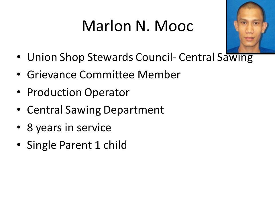 Marlon N.