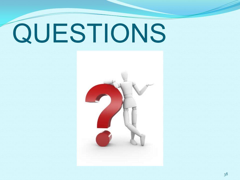 QUESTIONS 38