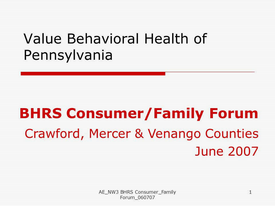 AE_NW3 BHRS Consumer_Family Forum_060707 12 Member Benefits The Member Handbook includes: A county-specific toll-free number to call with any questions about behavioral health care services and/or the HealthChoices program Information on filing a complaint or grievance Information on getting help in an emergency Ways to share your opinions about your services by taking a satisfaction survey Member rights and responsibilities