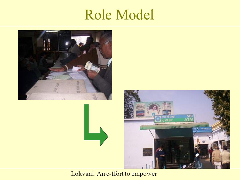Lokvani: An e-ffort to empower Road Ahead Going beyond the RTI Act in not only giving the information but also ensuring positive action on that inform