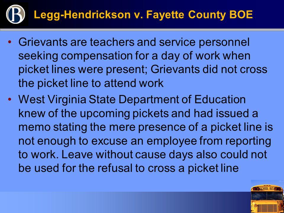 Legg-Hendrickson v.