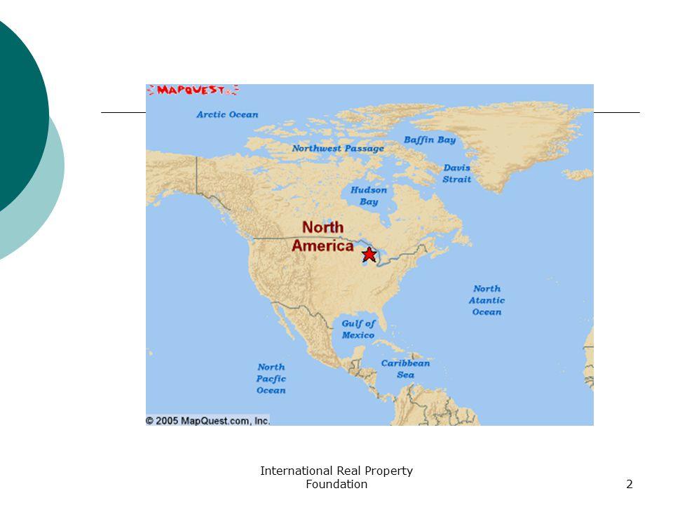International Real Property Foundation2