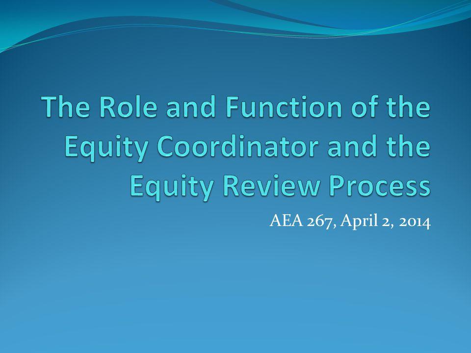 AEA 267, April 2, 2014