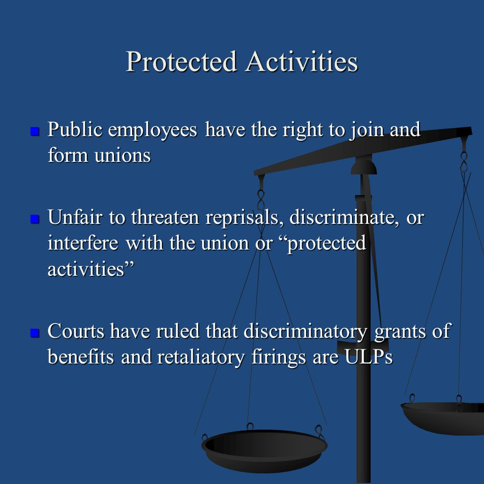Remedies Issue Notice Posting Issue Notice Posting Return to Status Quo Return to Status Quo Return to Bargaining Table Return to Bargaining Table Provide Requested Information Provide Requested Information Any other Remedy that would effectuate the purpose of the Act Any other Remedy that would effectuate the purpose of the Act PERB cannot force employer to accept Union's contract proposals PERB cannot force employer to accept Union's contract proposals