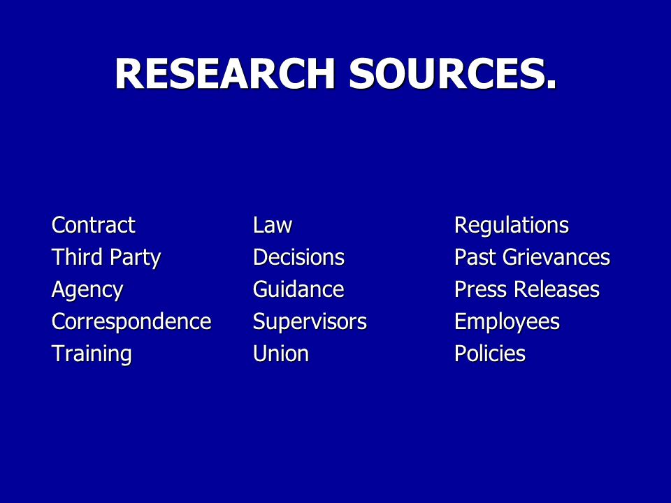 WHAT IS RESEARCH.
