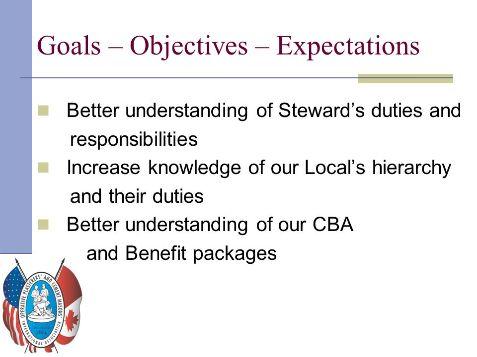 Grievance Handling Objectives What is a grievance.