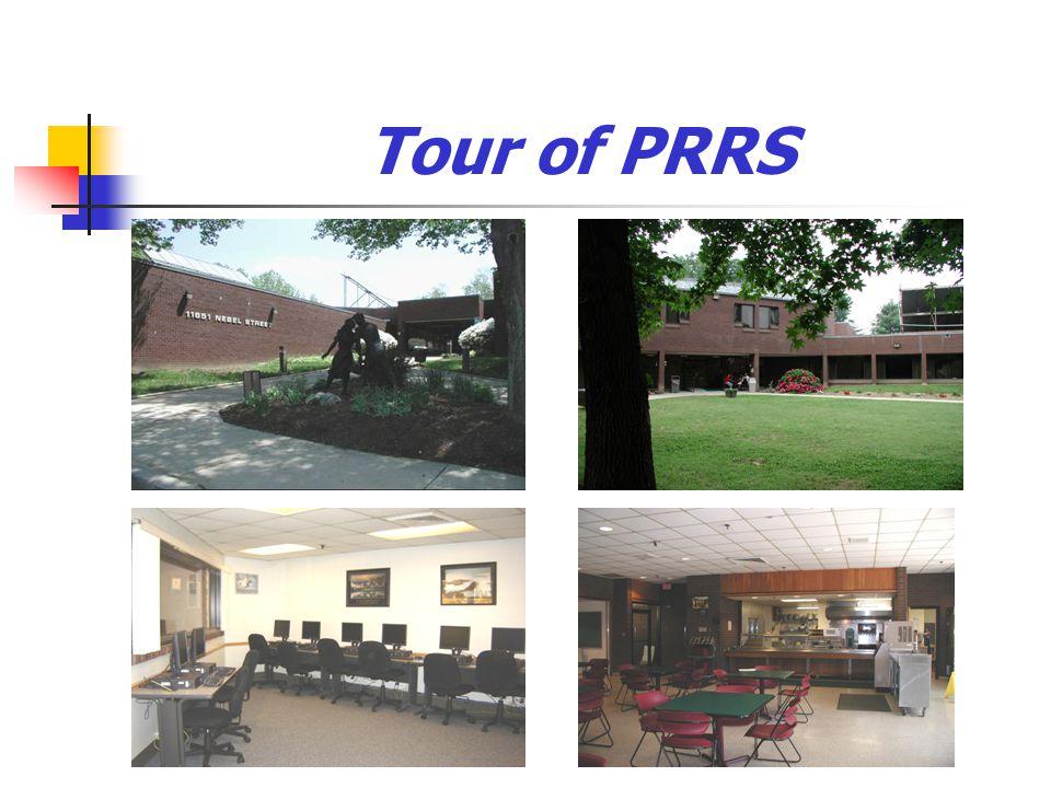Tour of PRRS
