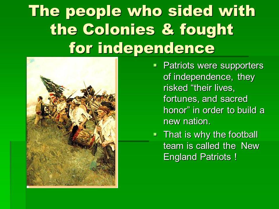 62. patriots