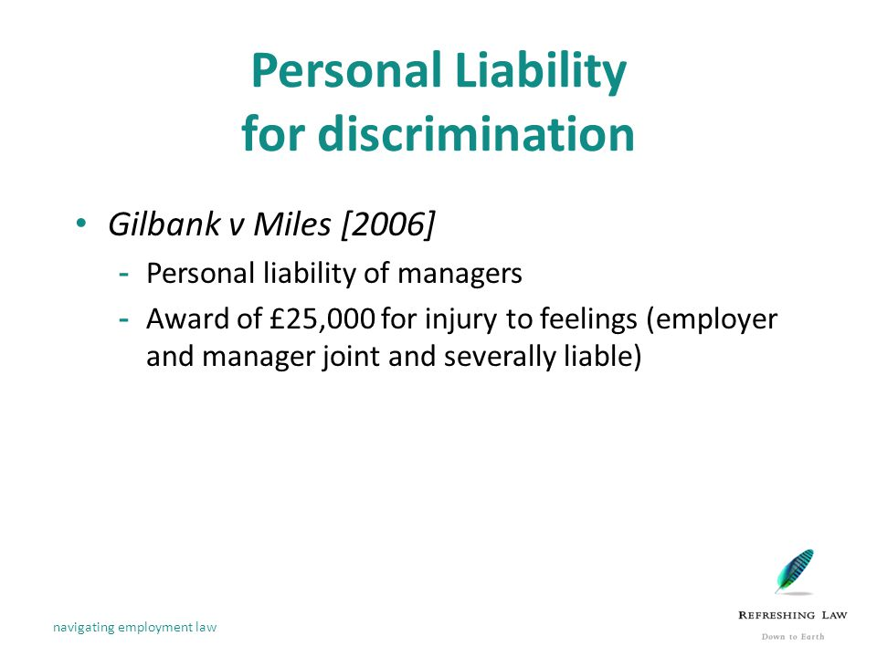 Case Study 1 Donna has raised a grievance against her manager for bullying and failure to make reasonable adjustments to her role following a return to work from sick leave.