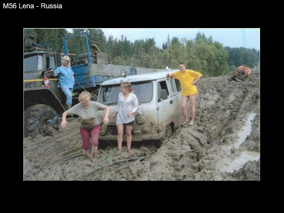 M56 Lena - Russia
