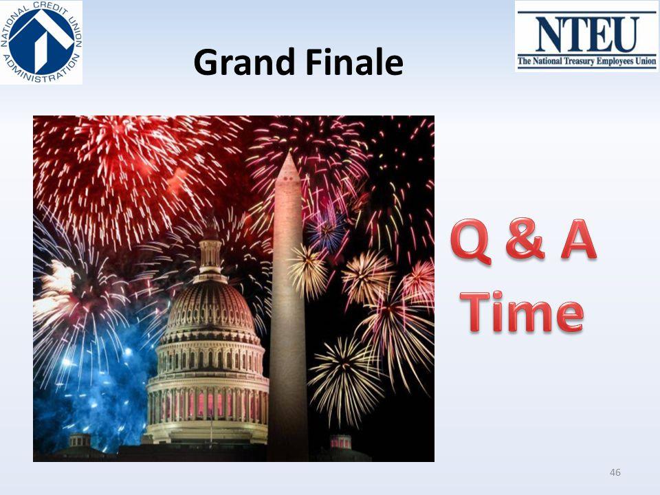 Grand Finale 46