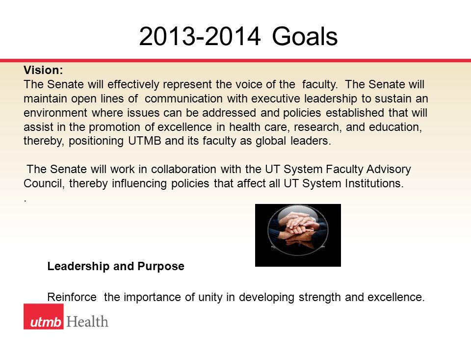 Presentations at Faculty Senate 2013-2014 February Facilities Update – Mr.