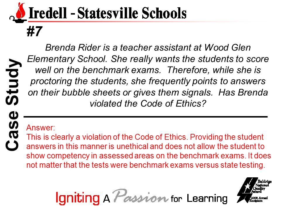 Brenda Rider is a teacher assistant at Wood Glen Elementary School.