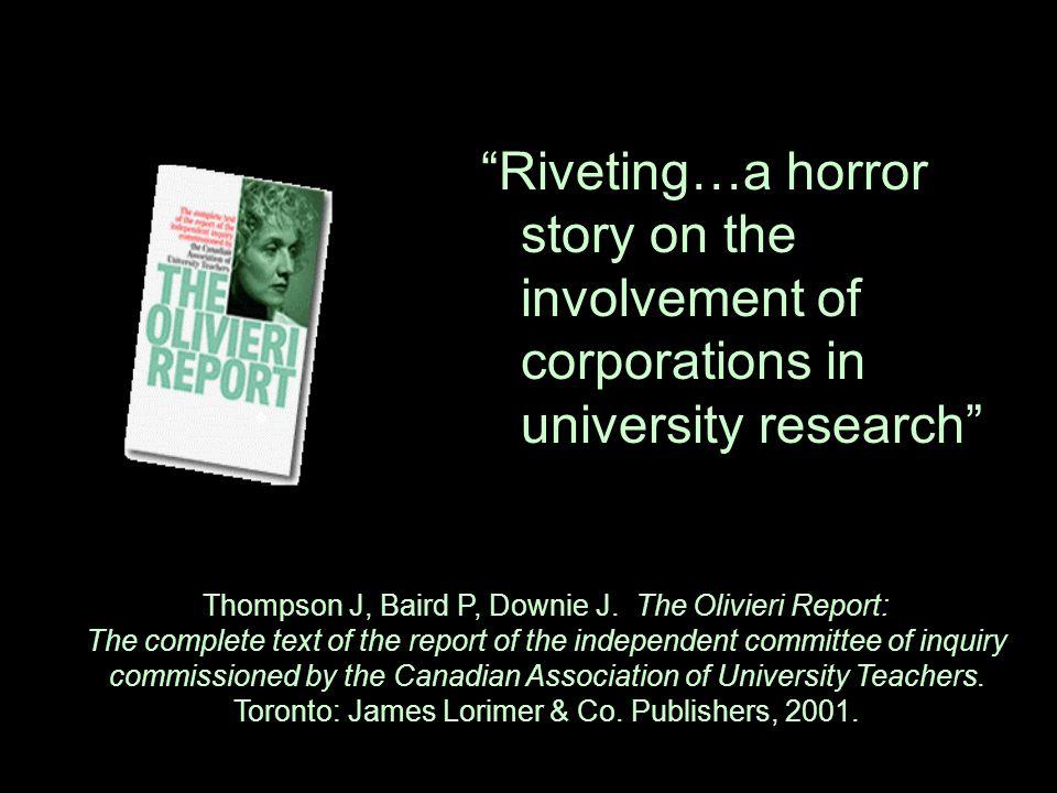 Thompson J, Baird P, Downie J.