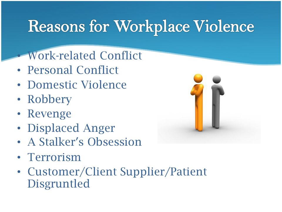 *ASIS/SHRM Workplace Violence Intervention and Prevention Standard, 2011