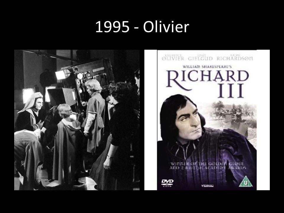 1995 - Olivier