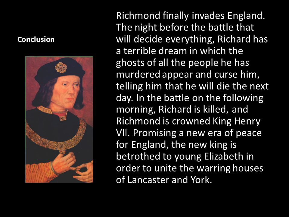 RICHARD III (1592-1594) Although the play is long and confusing, it remains one of Shakespeare's most popular.