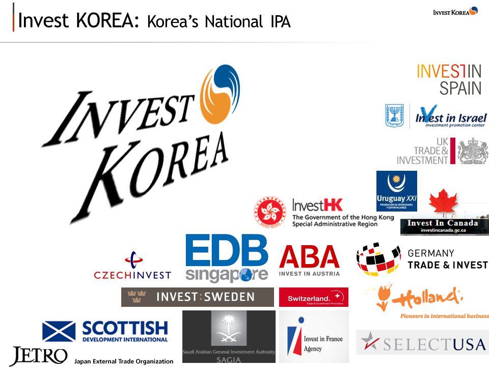 17 Invest KOREA: Korea's National IPA