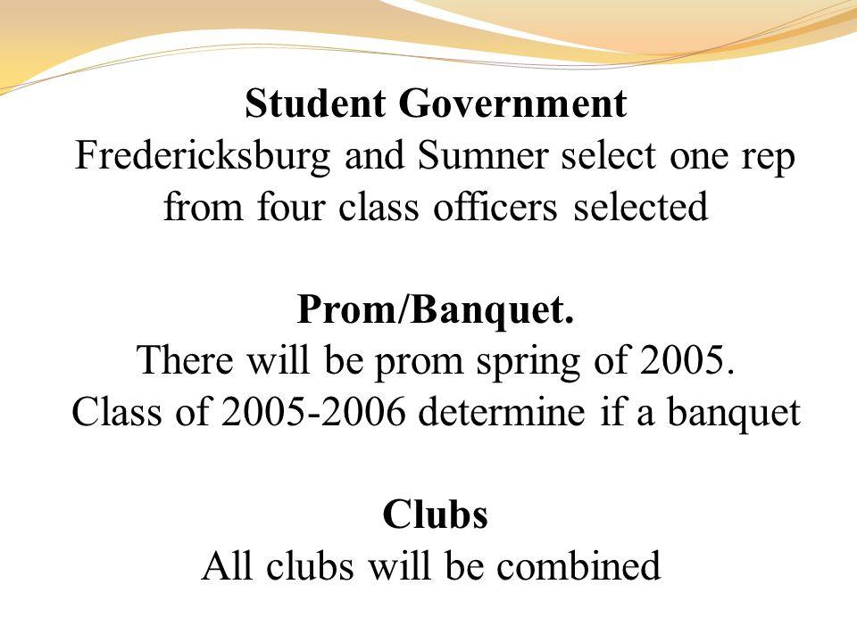 Class Funds.