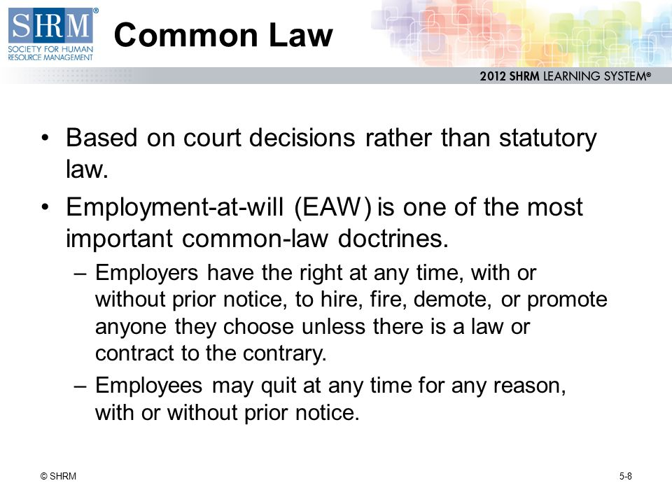 5-79 Possible NLRB-Ordered Remedies
