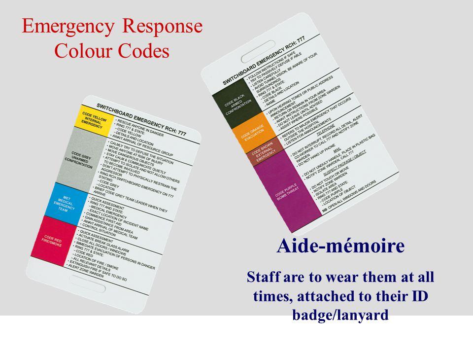 """HOW TO INITIATE AN EMERGENCY CODE: Emergency Numbers n RCH Main Campus 777 n Travancore 7555 n Broadmeadows 444 n Preston (""""000"""") n Sunshine (""""000"""") n"""