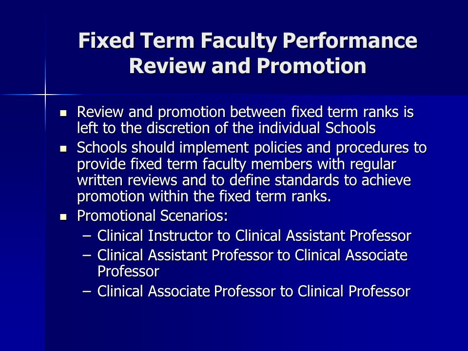 Review Question Adjunct is an example of a: Adjunct is an example of a: –Prefix –Modifier –Rank –Professor