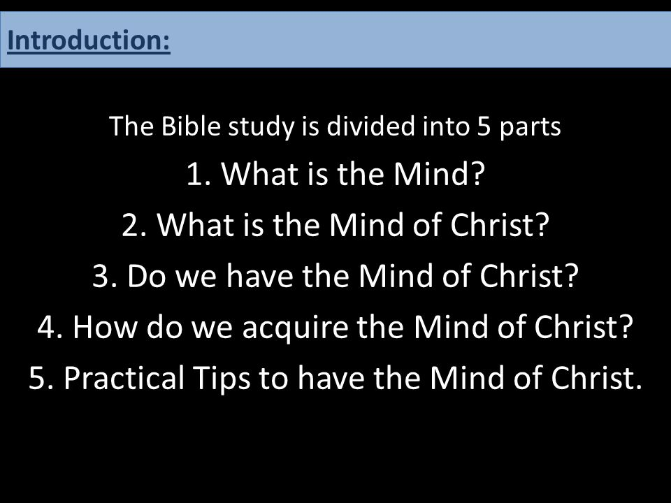 1 Corinthians 2:1-16 (13) This is what we speak, not in words taught us by human wisdom but in words taught by the Spirit, explaining spiritual realities with Spirit-taught words.