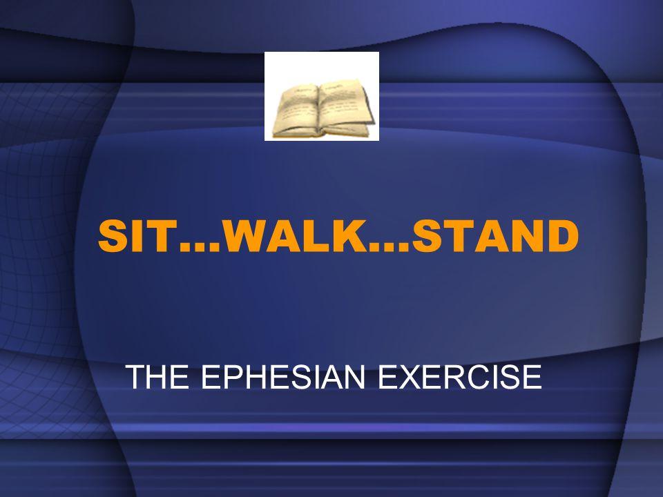 THE BELIEVER'S WALK WALK WORDS WORKS WITNESS