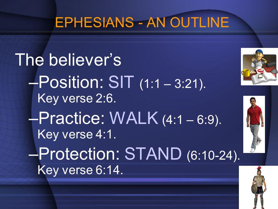 WALK IMITATING OUR FATHER (5:1-17) 'Followers' (5:1) is literally 'imitators' ( mimhtai ) God is love  walk in love (5:1-2).