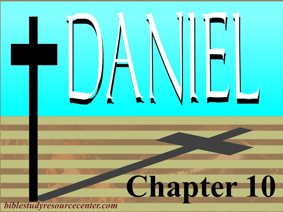 Chapter 10 biblestudyresourcecenter.com