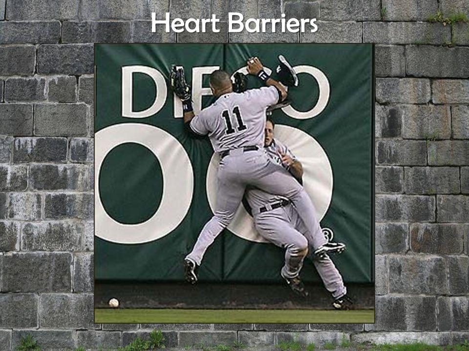 Heart Barriers