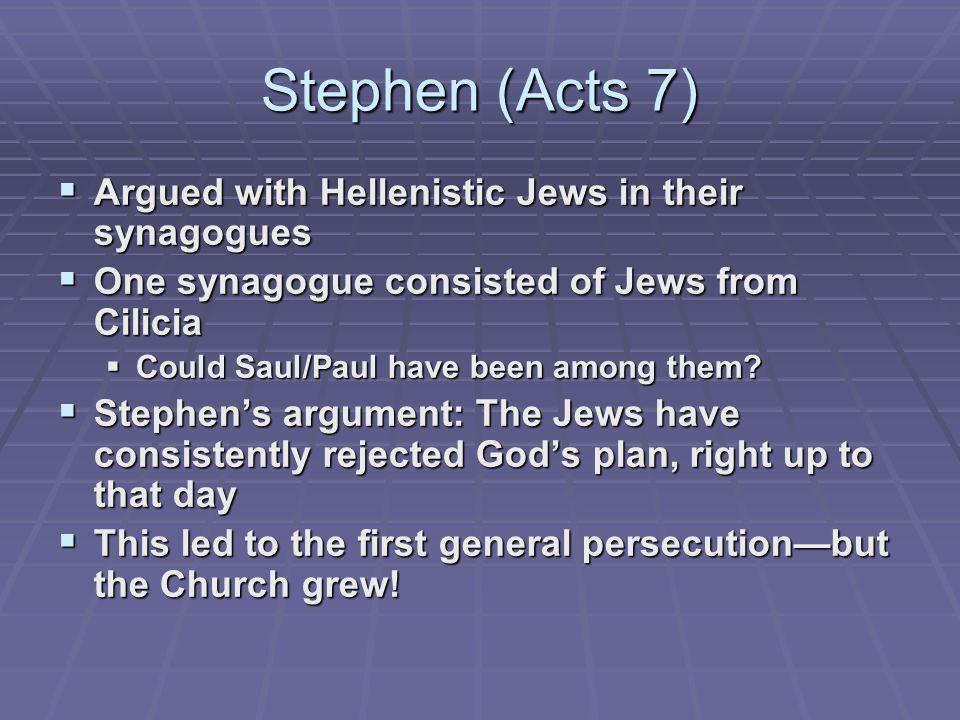 Paul's Conversion  Critical views  Sunstroke  Hallucination  Epileptic fit