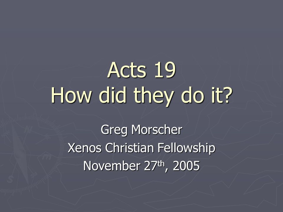 How did the early church take off and sustain the explosive growth.