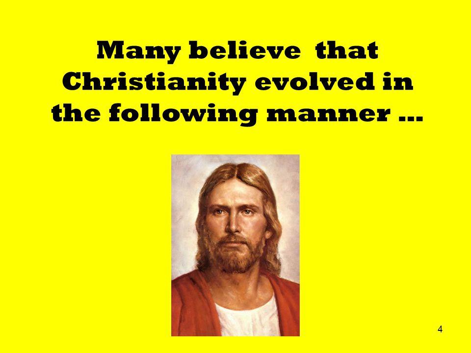 5 1. Jesus' teachings to the Jews