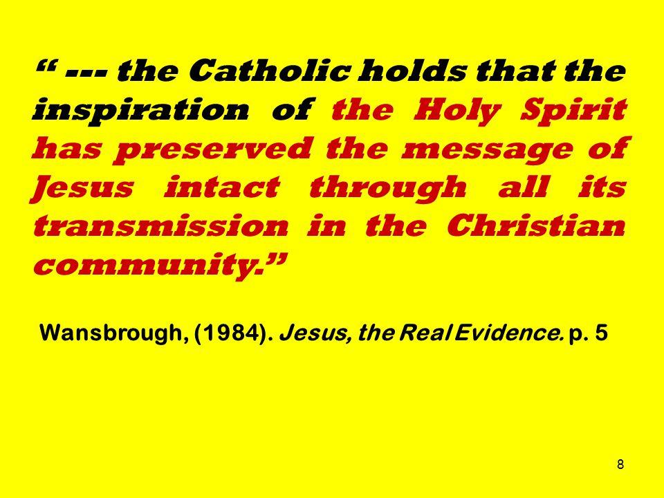 159 Christianity probably began...