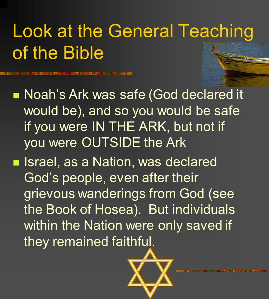 Notice WHAT God predestinated.That we should be conformed to the image of Jesus Christ.