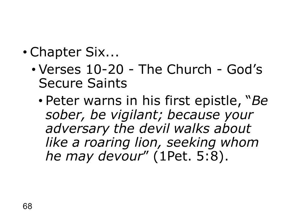 68 Chapter Six...